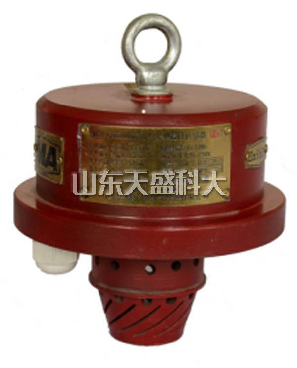 内蒙古zp127洒水装置多少钱 山东天盛科大电气股份供应