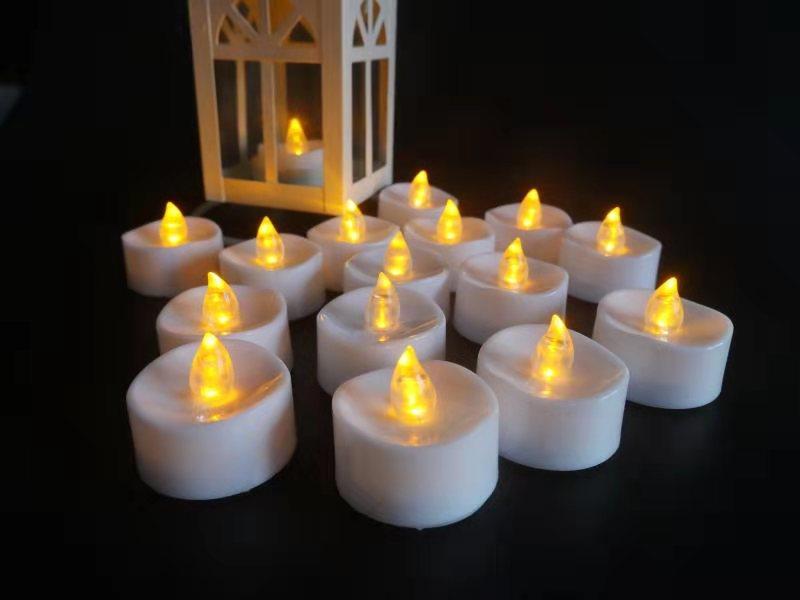 福建婚庆LED电子蜡烛哪家强 其志供应