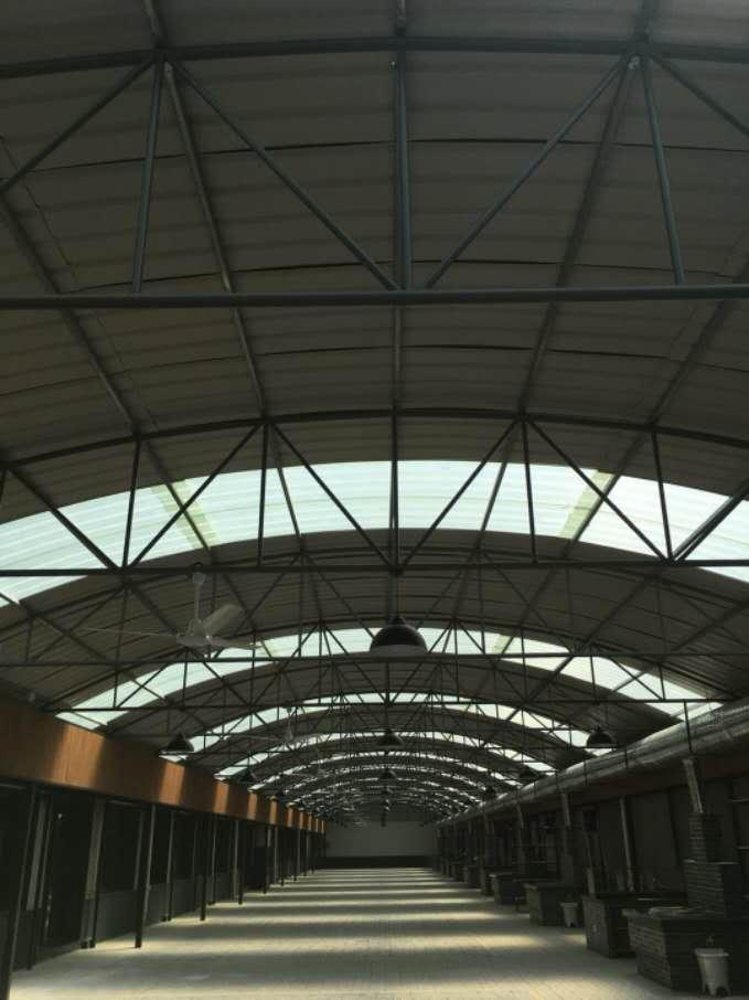 青浦区销售车棚搭建雨棚 诚信服务「上海伟启管道设备安装工程供应」