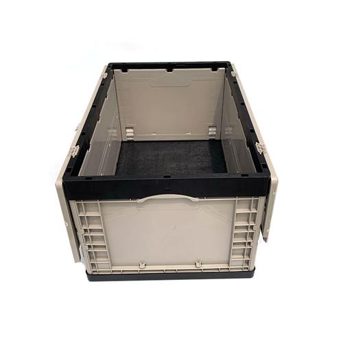 常州折叠塑胶箱,胶箱
