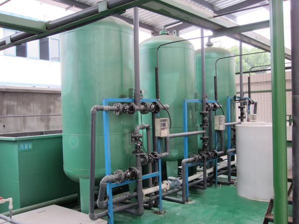 天津专业废气设备 来电咨询 无锡宏明环境工程供应