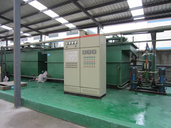 江苏优质废气处理制造厂家 无锡宏明环境工程供应