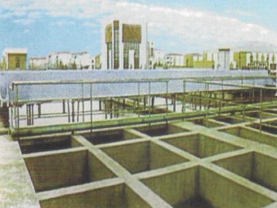 內蒙古專業廢氣處理制造廠家 無錫宏明環境工程供應