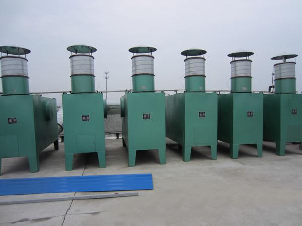 北京优质涂装废气报价,涂装废气