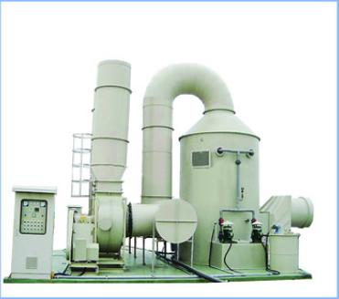 河南正规有机废气制造厂家 无锡宏明环境工程供应