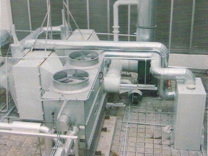 重庆优良有机废气价格 无锡宏明环境工程供应