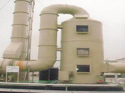 青海有機廢氣制造廠家 無錫宏明環境工程供應