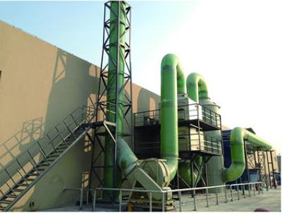 天津优良有机废气多少钱 无锡宏明环境工程供应