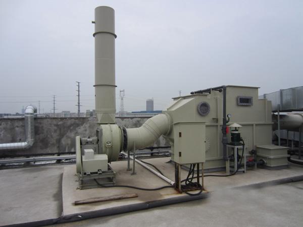 北京正規有機廢氣 無錫宏明環境工程供應