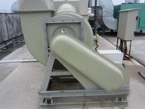 上海正品有机废气 无锡宏明环境工程供应