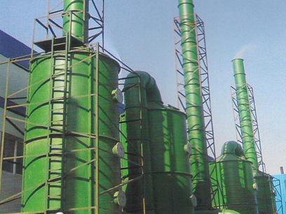 山西优质有机废气哪家好 无锡宏明环境工程供应
