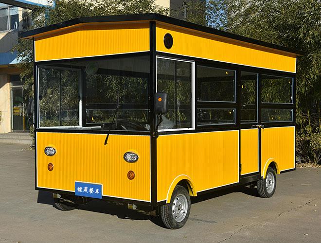 濟源流動便民服務車,便民服務車