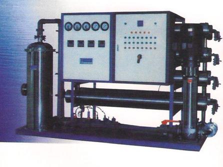 遼寧反滲透制造廠家 無錫宏明環境工程供應
