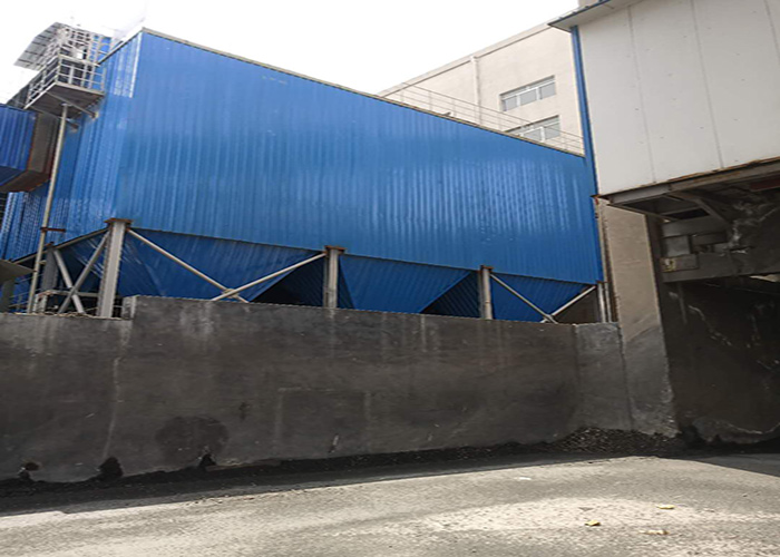 山西湿电除尘器生产厂家 科展供应