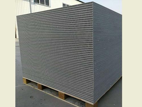 弘劲新型中空塑料建筑模板厂家产品,新型中空塑料建筑模板