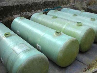 南通玻璃钢化粪池价格 通州区兴东兴林玻璃钢制品供应