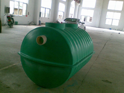 南通玻璃钢隔油池型号 通州区兴东兴林玻璃钢制品供应