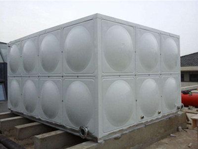 南通玻璃钢水箱价格 通州区兴东兴林玻璃钢制品皇冠体育hg福利|官网