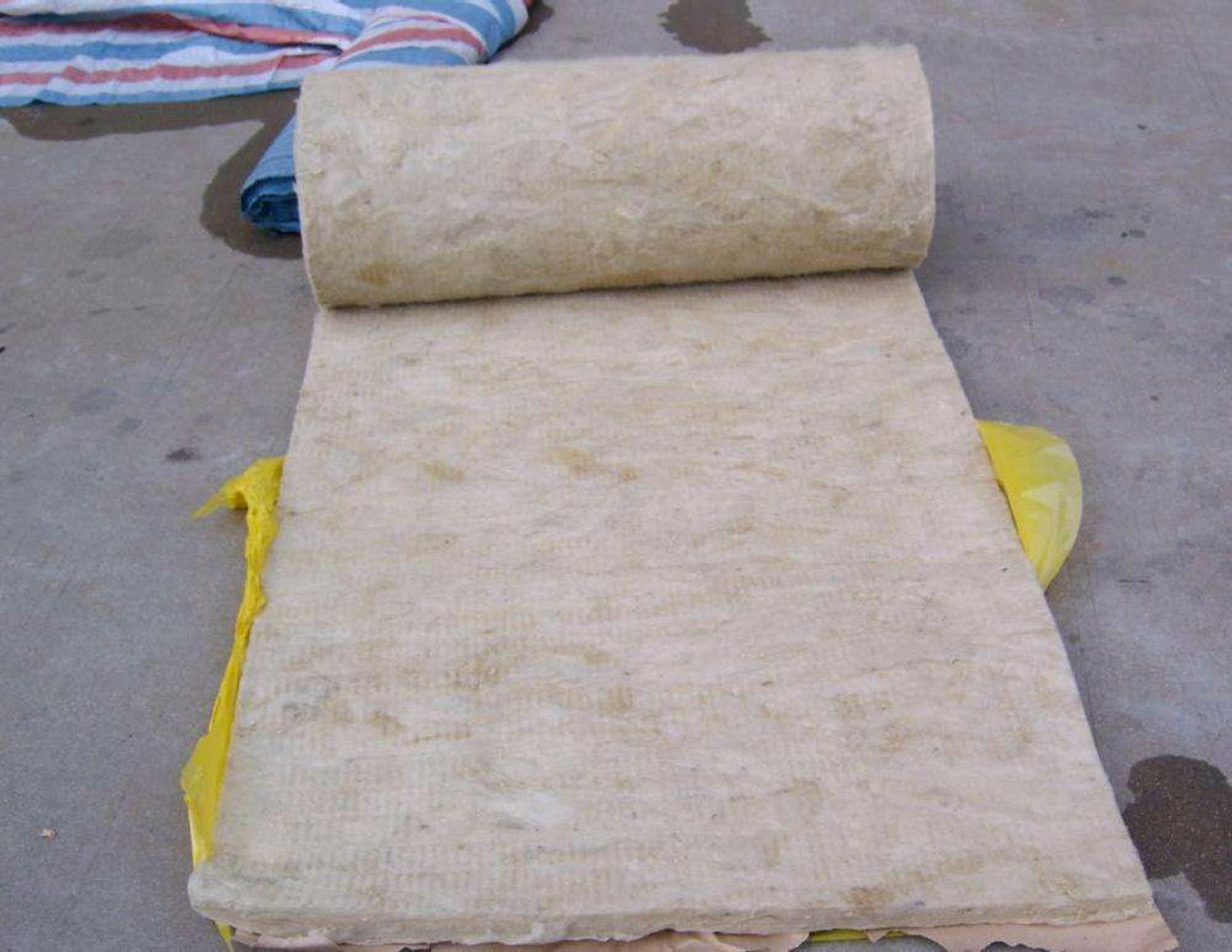 云浮岩棉毡生产厂家,岩棉毡