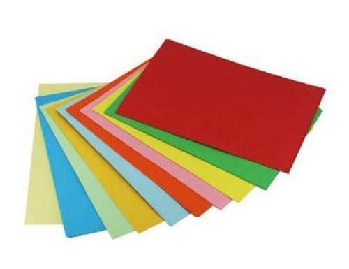 铁岭直销彩色复印纸畅销全国 信息推荐「山东瑞升纸业供应」