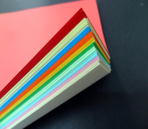 铁岭直销彩色复印纸制造厂家 欢迎咨询「山东瑞升纸业供应」
