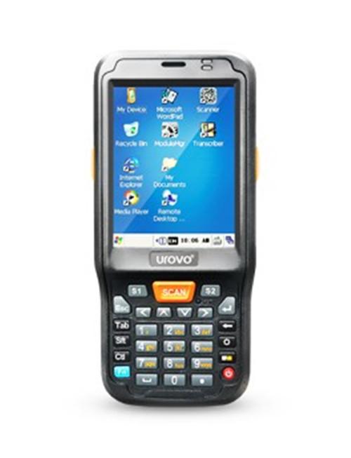 常州霍尼韦尔移动数据终端厂家直销 苏州冠码信息技术供应