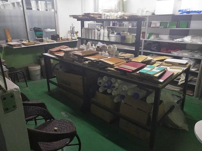 山東水性家具漆生產基地 深圳市舒人科技開發供應