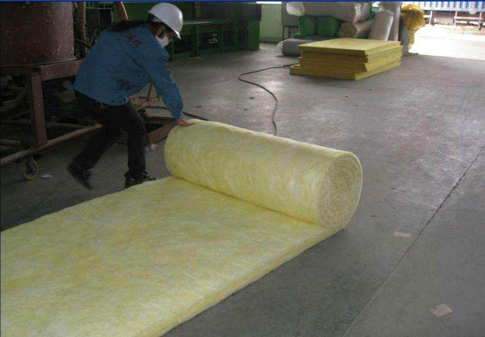 贵州定制玻璃棉毡报价,玻璃棉毡