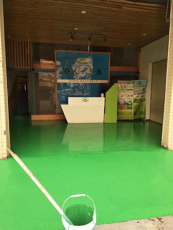 山東水性墻面漆出售 深圳市舒人科技開發供應