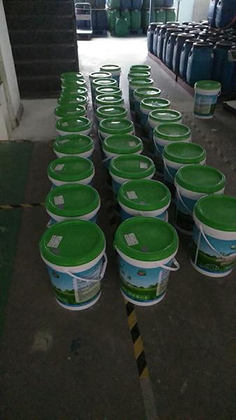 河南绿色环保水性地坪漆哪里卖 深圳市舒人科技开发供应