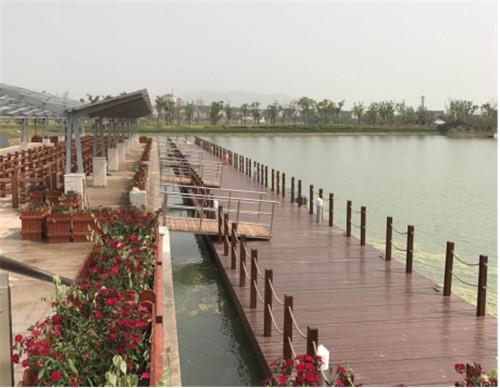宿迁码头 苏州伯利恒水上设施工程供应