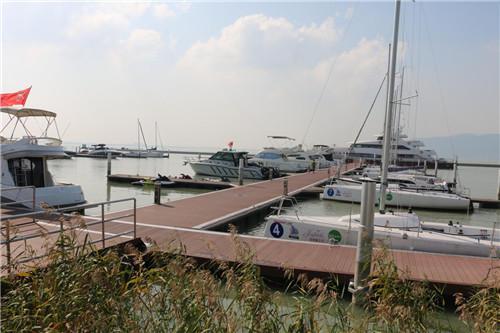 湖南码头 苏州伯利恒水上设施工程供应