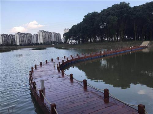 泰州碼頭 蘇州伯利恒水上設施工程供應