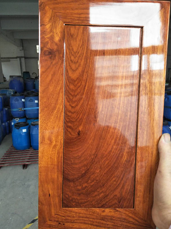 山东水性红木家具专用漆厂家 深圳市舒人科技开发供应