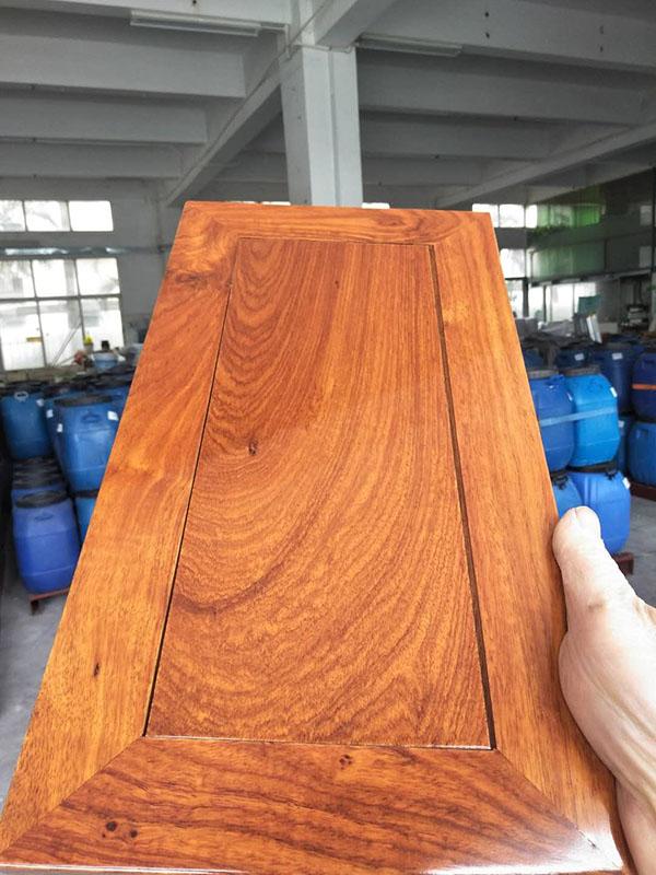 河南健康環保水性紅木家具專用漆廠家 深圳市舒人科技開發供應