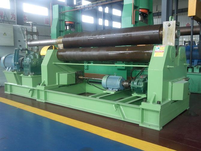 扬州电动卷板机维修,卷板机