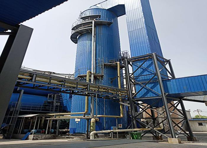 山西工业废气治理电捕焦油器多少钱 科展供应