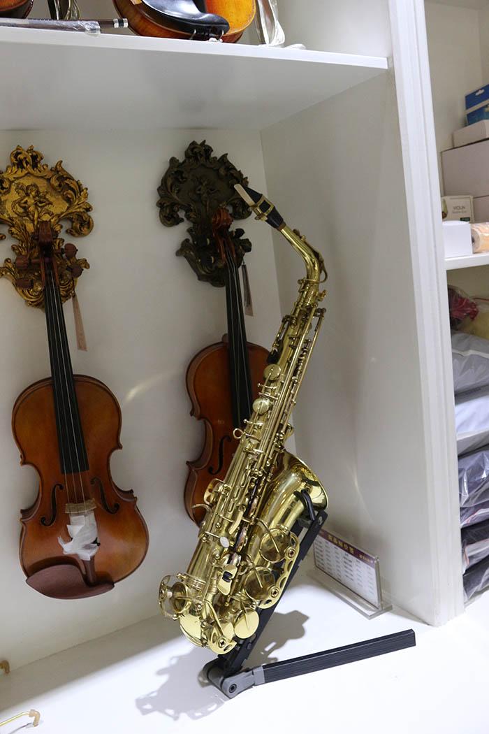河南弓弦乐器专卖「南阳市爱乐乐器供应」