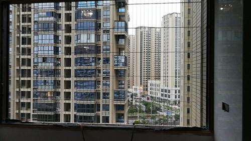 厦门高层防护网价格 厦门中港豪华装饰工程供应