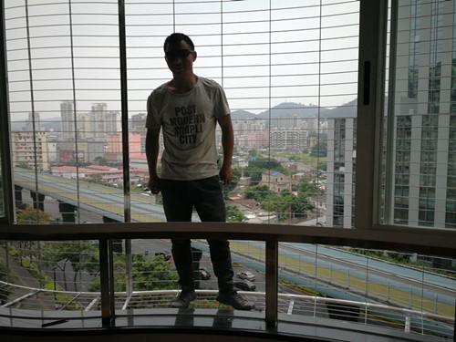 厦门不锈钢防护网安装 厦门中港豪华装饰工程供应