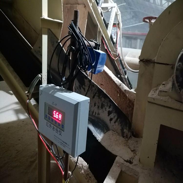 湖南在线式红外水份仪需要多少钱 欢迎来电「漳州佳卓自动化设备供应」