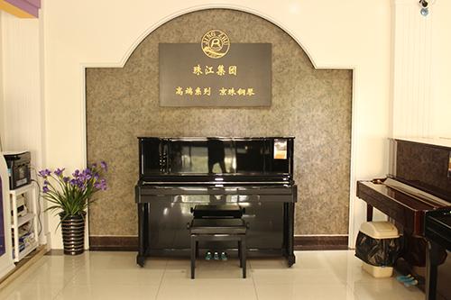 方城英昌钢琴培训「南阳市爱乐琴行供应」