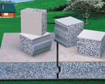 洞头区轻质节能墙板厂家 以客为尊 漳州邦美特建材供应
