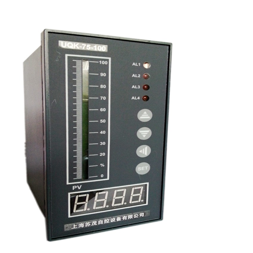 贵州正品显示仪表厂家报价 诚信经营 上海苏茂自控设备供应