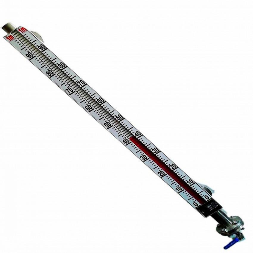 福建正规磁翻板液位计高性价比的选择 上海苏茂自控设备供应「上海苏茂自控设备供应」