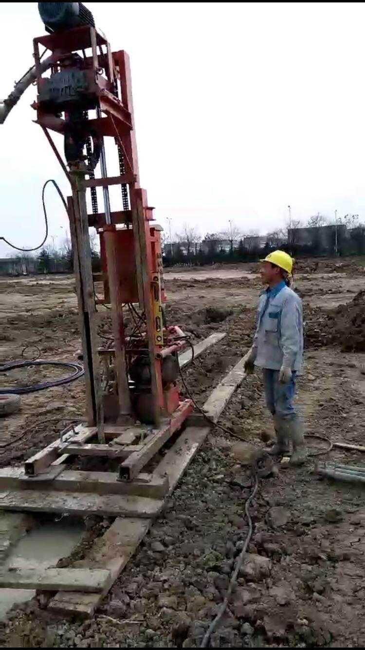 上海工程降水井 诚信互利「上海宇赞钻井技术供应」