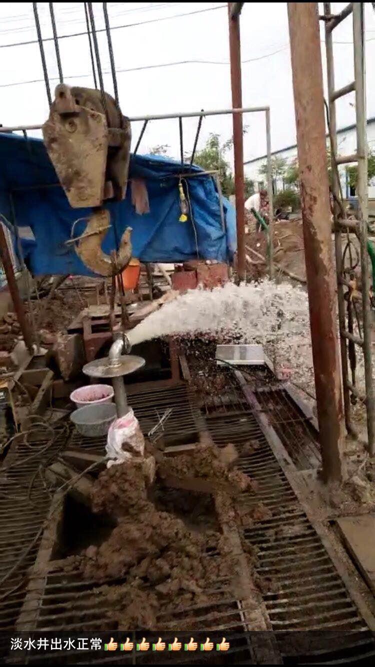 徐州深水井工程多少钱 诚信互利「上海宇赞钻井技术供应」