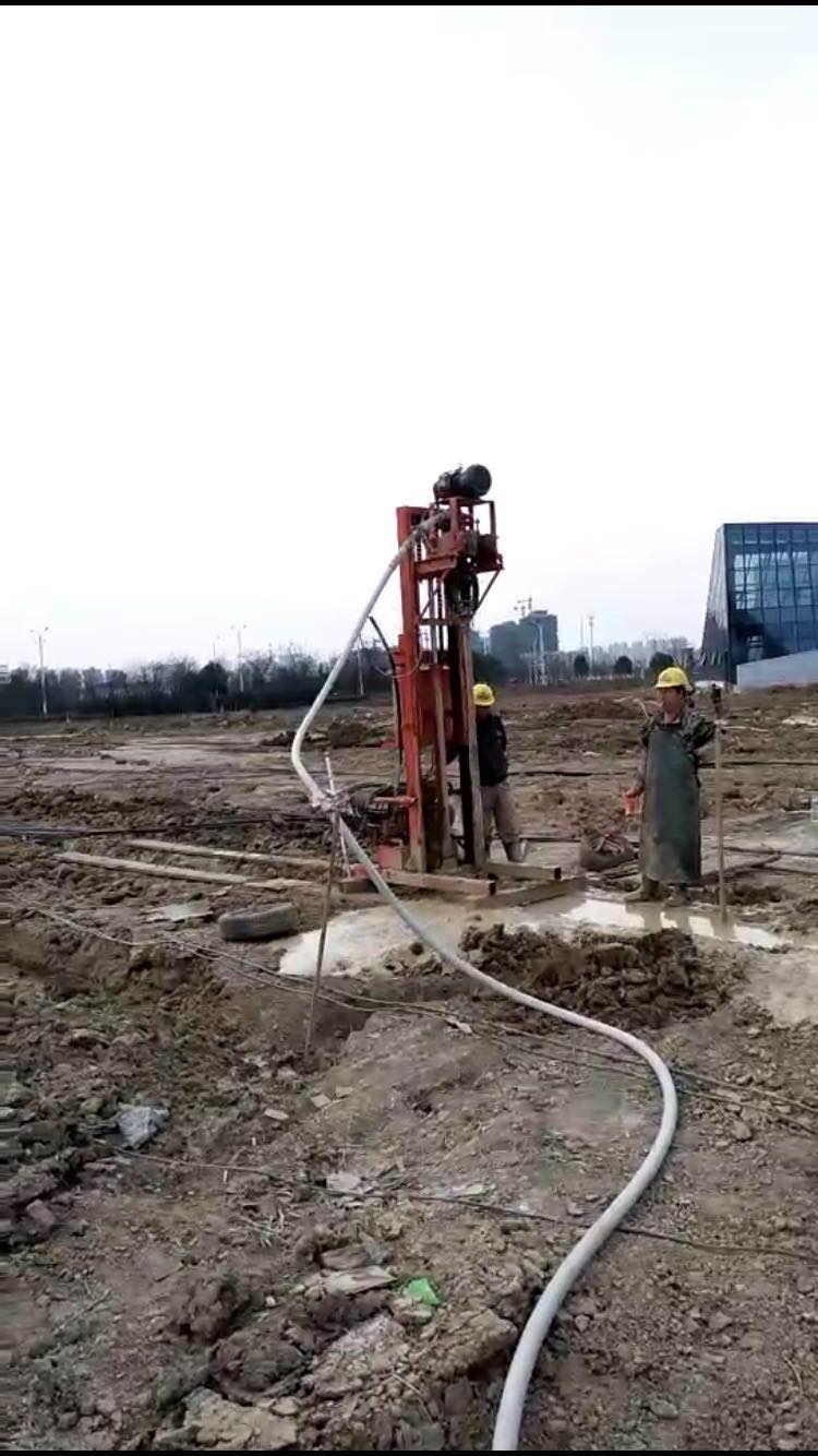南通井点降水施工多少钱,井点降水施工