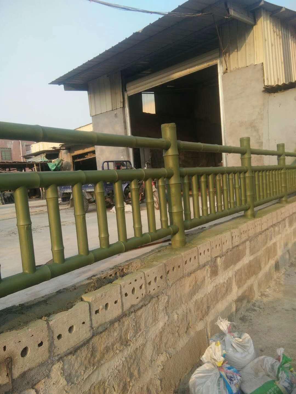 福建水泥圍欄哪家好 廈門市長廈發裝飾工程供應