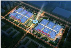 乌鲁木齐小商品城义乌小商品城 新疆君豪乌五同城房地产开发供应